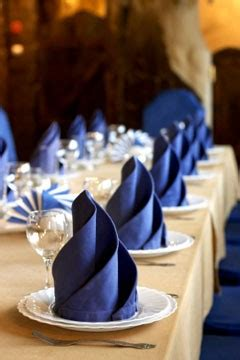 Paper Napkin Folding Ideas For Weddings - wedding ideas 187 wedding napkin fold ideas