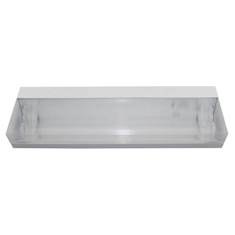 wall mounted fluorescent light fixtures lightolier 2 wall mounted flourescent lwb fluorescent