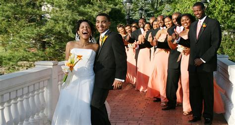 chicago african american wedding photography teshia