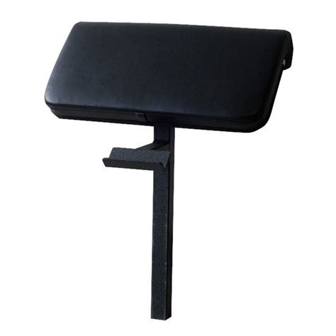 preacher bench attachment york preacher curl attachment sweatband com
