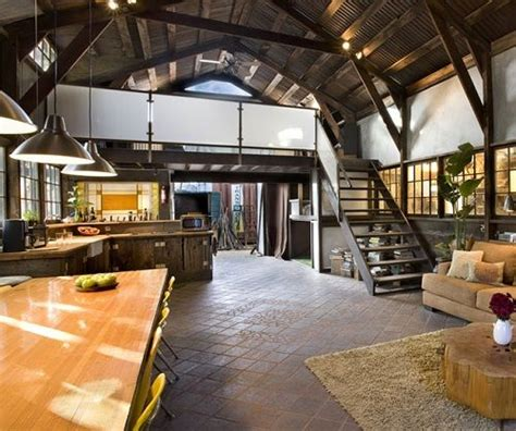 open space house converted barn with more open space like the warmth of
