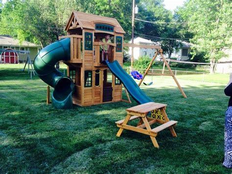Swing Set Installation Recreation Installations Llc