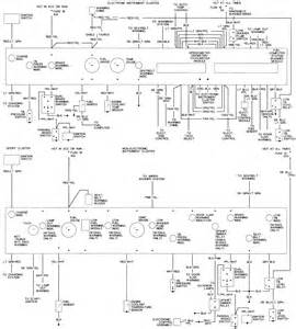 chevy s10 cluster wiring diagram get free image about wiring diagram