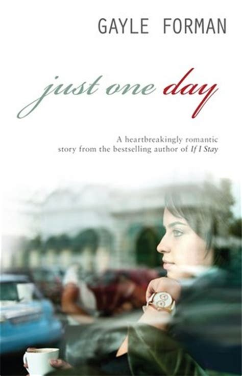 just one day film review day gayle ii biography