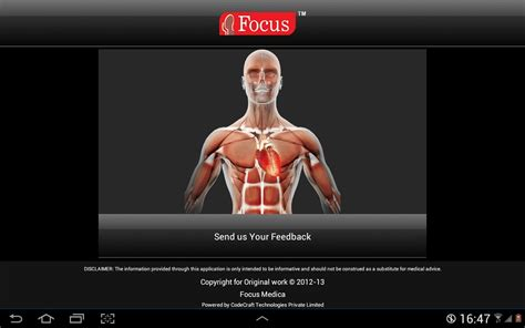 bu bourgery atlas of human 3836534495 anatomy atlas junior android apps op google play