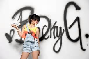 Becky G And Becky G Images Becky G Hd Wallpaper And Background