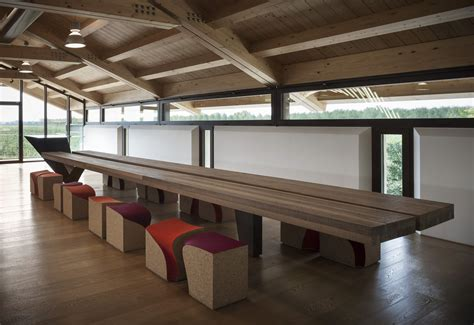 wine tasting rooms wine tasting room le monde alessandro isola archdaily