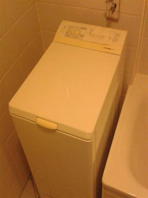 privileg waschmaschine toplader toplader waschmaschine privileg 350 s in n 252 rnberg