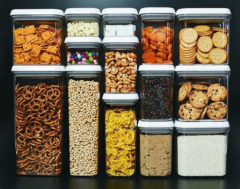 Storage For Cans In Pantry by Organize Sem Frescuras Rafaela Oliveira 187 Arquivos