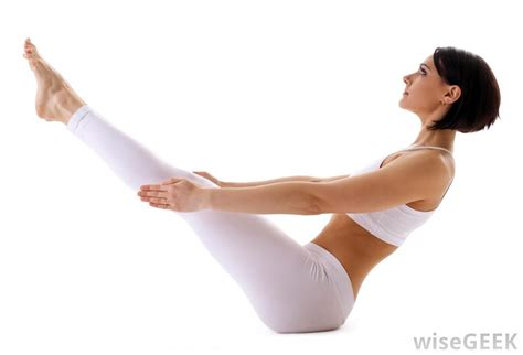 boat pose yoga images what are the different types of yoga poses with pictures