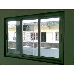 domal section aluminium sliding window in nagpur maharashtra aluminum