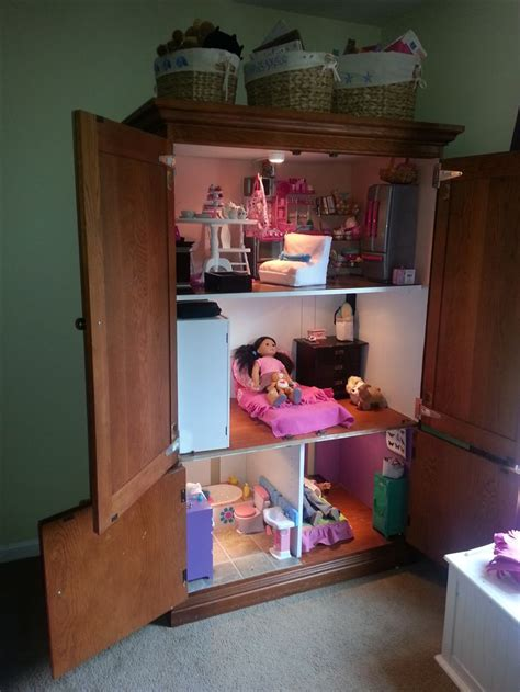 doll house 18 inch dolls 1000 ideas about 18 inch doll on pinterest american