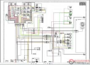 terex pt30ce sn 5000 5642 electrical schematic auto repair manual forum heavy equipment