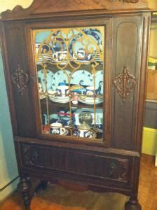 early  china cabinet fayetteville  sale