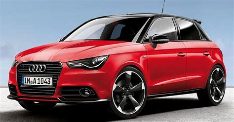 audi small cars latest auto car