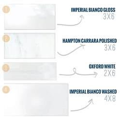 Kitchen Backsplash Subway Tile by Variations Of White Subway Tile Chris Loves Julia