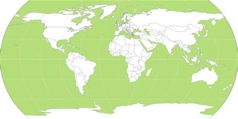 simple world map image simple world map www pixshark images galleries