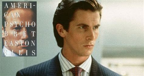 Christian Bale American Psycho Shower by Bateman S Of Terror Continues In American