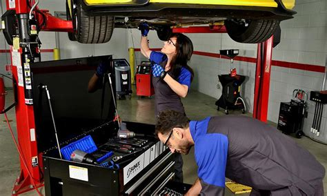 ford technician salary new ford tech