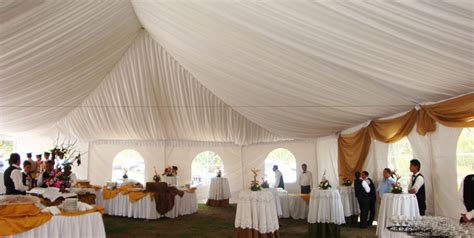 Wedding Tent Rentals by Tent Rental Clear Top Tent Sailcloth Tent Lake