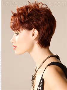 haircut tapered neck ear 15 hot pixie cuts looks that ll make you want to go short