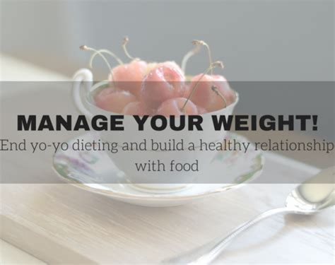 weight management dietitian weight management and food relationship counselling