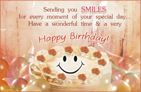 Happy Birthday Cake Images With Quotes Happy Birthday Wishes 2016 Cards Happy Birthday Sms