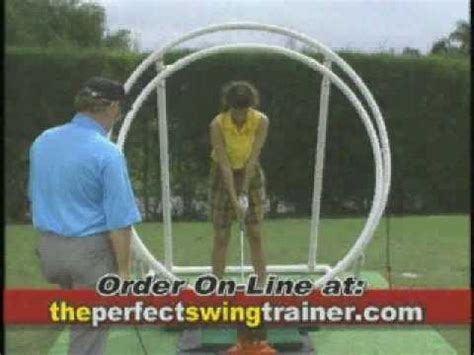 super swing trainer golf training with the super swing trainer youtube