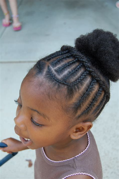 hair styles for 9 year old black 10 best hairstyles for 10 year old black girls 2017 hair