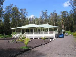 big island package homes designs and sells owner builder