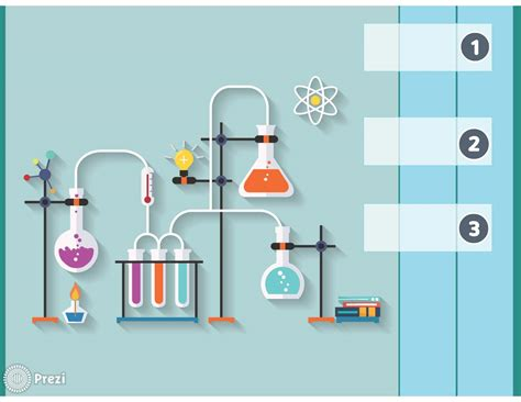 prezi templates chemical laboratory prezi premium templates