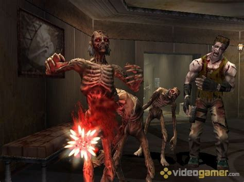 house of the dead 3 the house of the dead 2 3 screenshots videogamer com