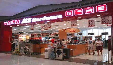 ace hardware metro ace hardware sm san lazaro philippines