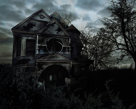 Haunted House Wiki by Haunted House Wiki