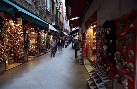 best shopping in venice where to shop in venice italy personal shopper venice