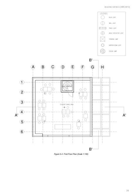 floor plan scale calculator building science 2