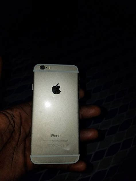 iphone 6s for sale in portmore jamaica st catherine phones