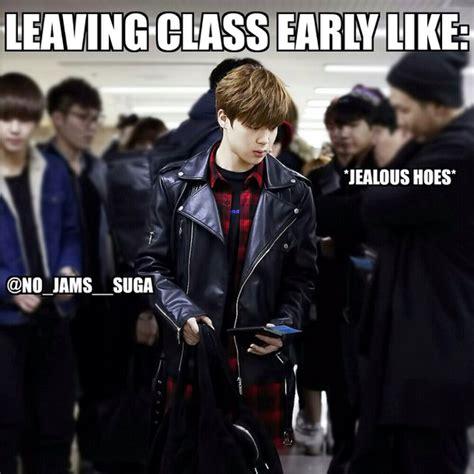 jimin bts school bts kpop school jimin kpop meme bts meme image
