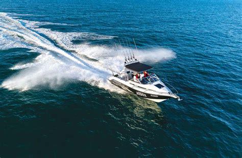 best fibreglass fishing boat australia whittley sl22 sea legend review australia s greatest