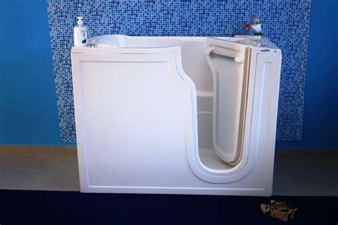 vasca con sportello listino prezzi vasche