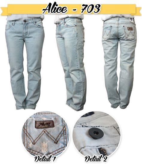 Celana Denim Pria cuci gudang celana pria dan wanita made in korea good quality flat price