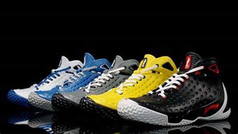 Sepatu Basket Paling Mahal 10 perusahaan sepatu olahraga terbaik dunia alinil