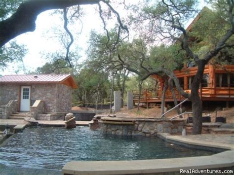 Lake Tx Cabins by Log Cabin Rentals On Lake Lbj Log Country Cove Vacation