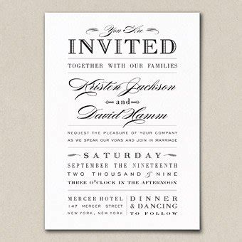 catchy wedding invitation wording black wedding invitations wedding invitation wording
