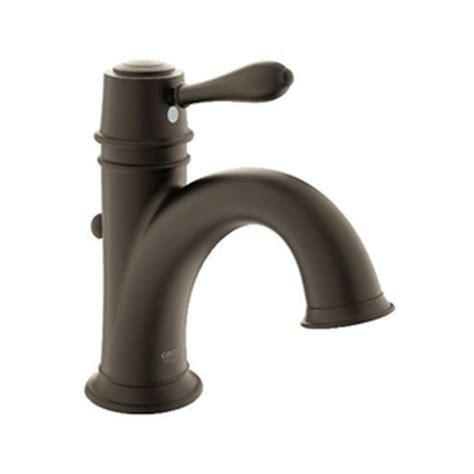 G23399zb0 Fairborn Single Hole Bathroom Faucet Oil Ferguson Bathroom Faucets