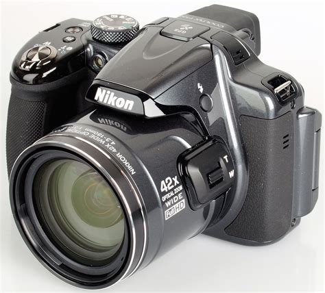Nikon P520 by Nikon Coolpix P520 Sle Photos Ephotozine