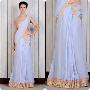 Indian Drapes Latest Sarees Collection By Manish Malhotra Stylo Planet