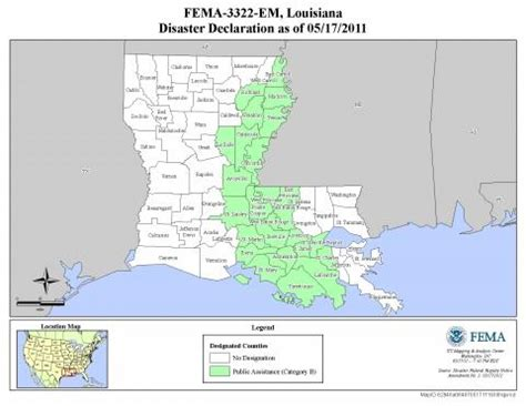 louisiana flood maps louisiana flooding fema gov
