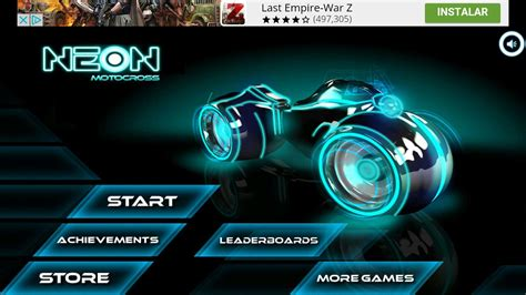 neon motocross descargar neon motocross 1 0 26 android gratis