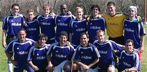 Mba In Soccer Management by Kellogg Wins Mba Soccer Tournament Kellogg School